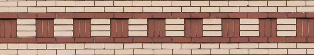 Detail of building at 169 West Main Street Monongahela PA 15063